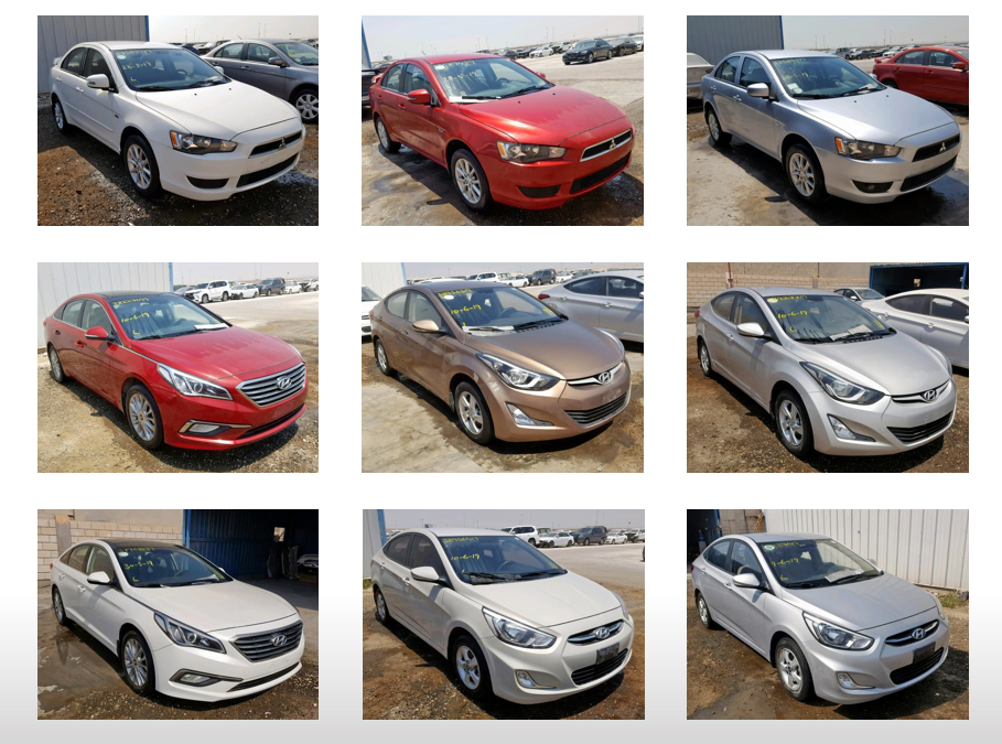 Mazad and the Ministry of Justice launch online auction of vehicles